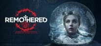 Remothered: Going Porcelain: Zweiter Teil der Psycho-Horror-Trilogie erscheint 2020