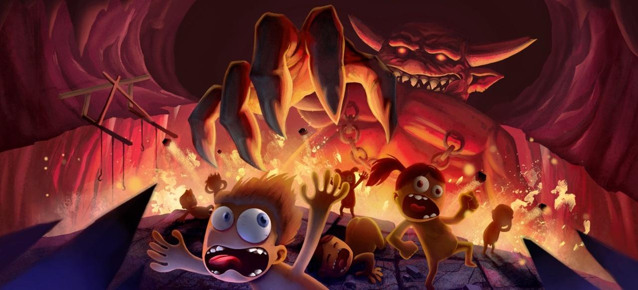 Hell Architect (Simulation) von Leonardo Interactive / PlayWay