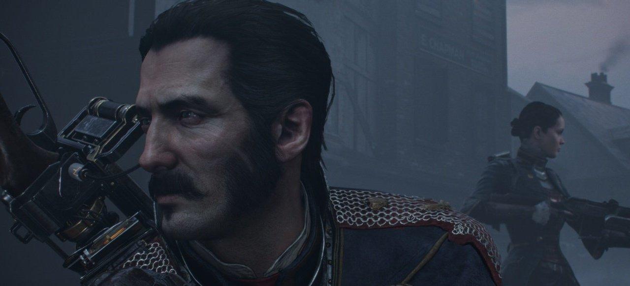 The Order: 1886 (Action) von Sony