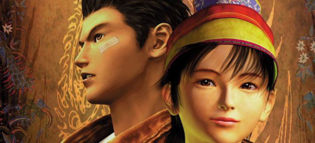 Shenmue 3 (Action-Adventure) von Ys Net / Deep Silver