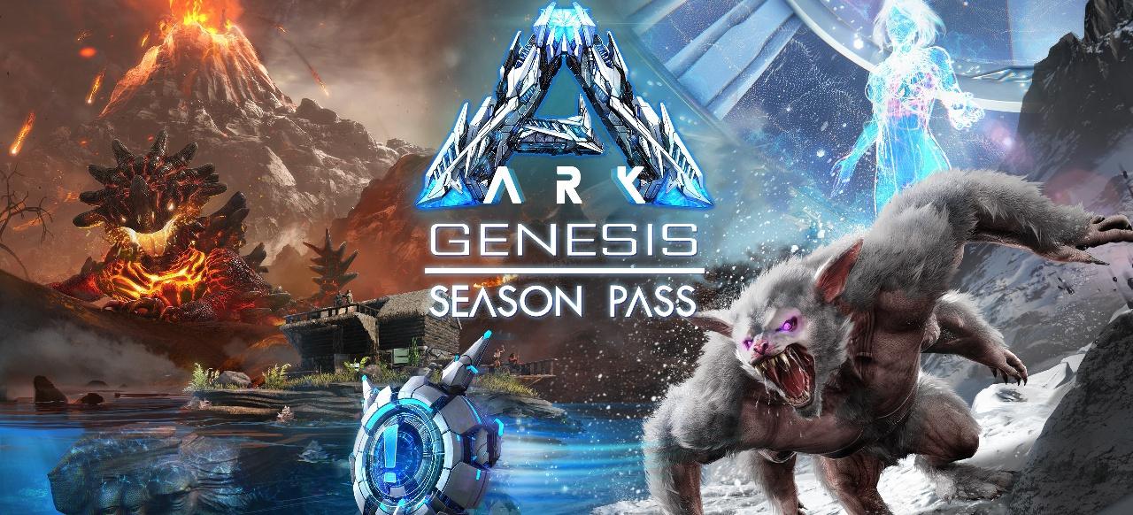 ARK: Genesis (Survival & Crafting) von Studio Wildcard
