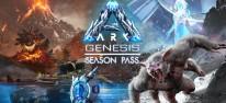 ARK: Genesis: Interview: Pokébälle, Missionen, Lebensverlängerung, TLC-Pass und das vermisste DX12-Update