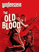 Alle Infos zu Wolfenstein: The Old Blood (PC,PlayStation4,XboxOne)
