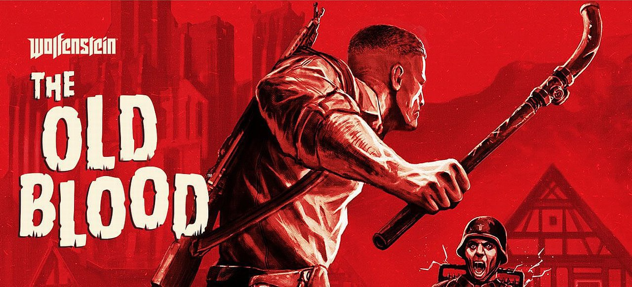 Wolfenstein: The Old Blood (Shooter) von Bethesda