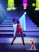 Alle Infos zu Just Dance 2017 (360,PC,PlayStation3,PlayStation4,Switch,Wii,Wii_U,XboxOne)