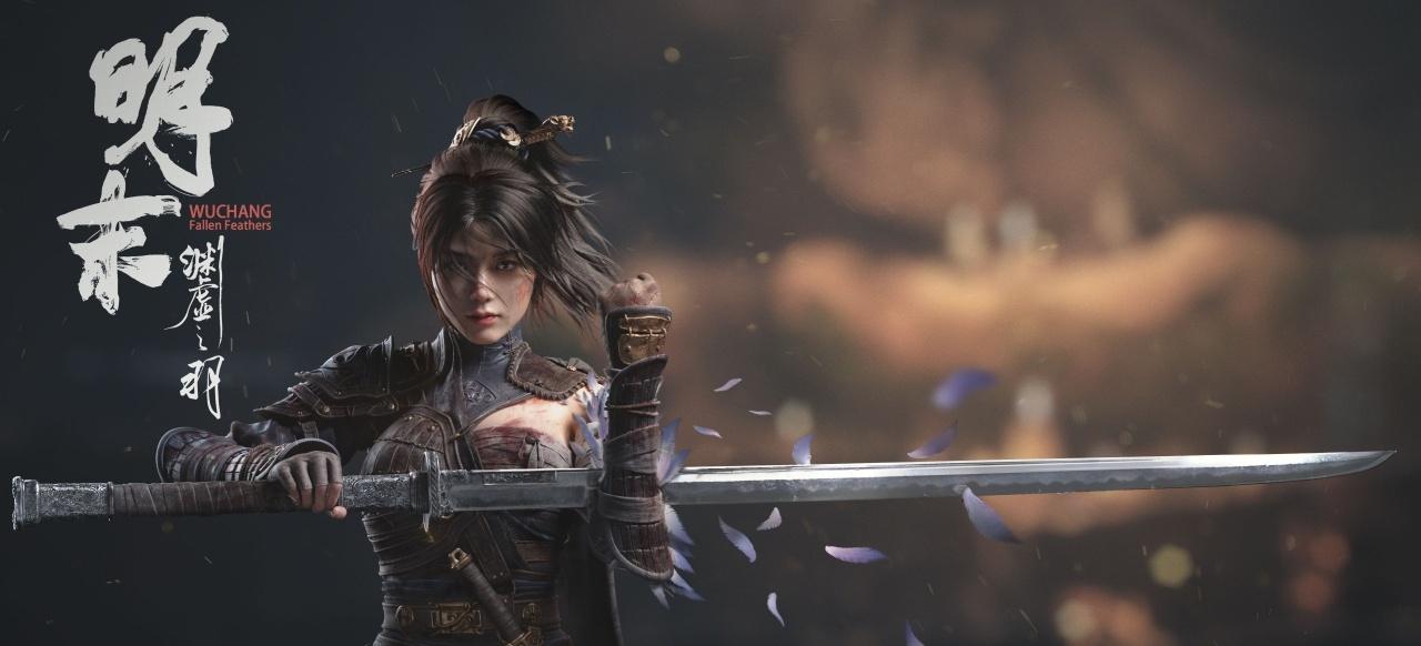 WUCHANG: Fallen Feathers (Rollenspiel) von Leenzee Games