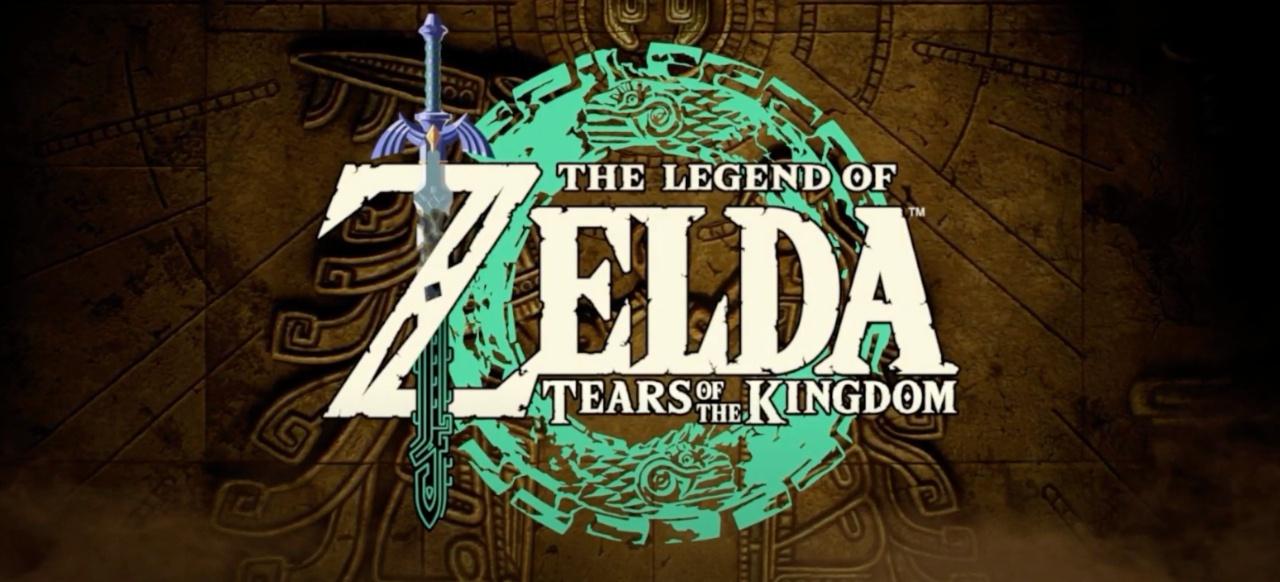 Erste Spielszenen aus dem neuen Zelda