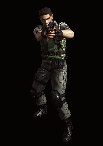 Alle Infos zu Resident Evil (360,GameCube,PC,PlayStation3,PlayStation4,Switch,XboxOne)