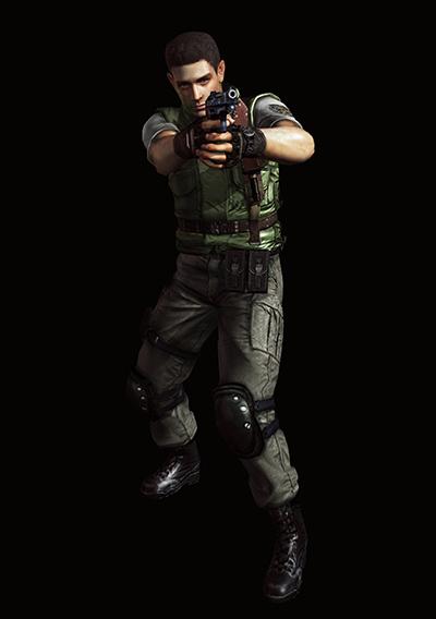 Alle Infos zu Resident Evil (PlayStation4)