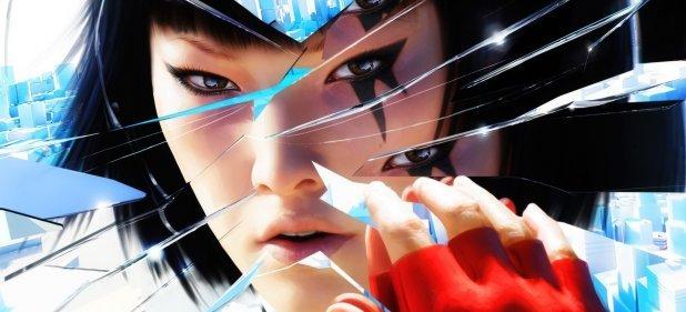 Mirror's Edge (Plattformer) von Electronic Arts