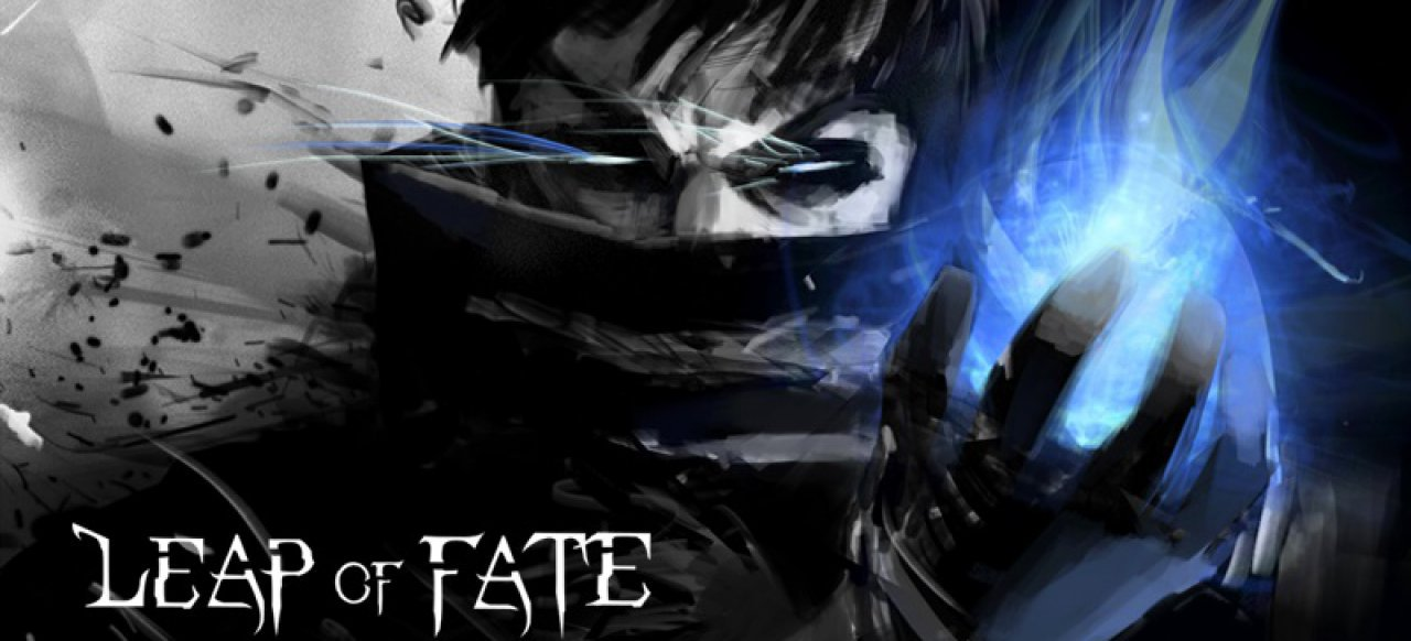 Leap of Fate (Action) von