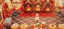 Lemon Cake: Virtuelle Landbäckerei eröffnet auf Steam