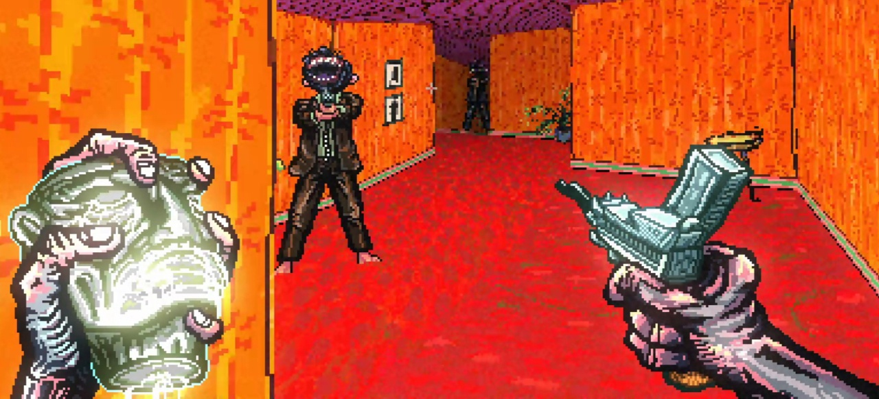 Post Void (Shooter) von YCJY Games