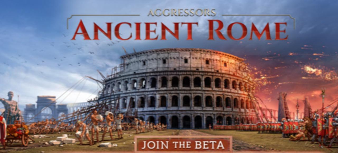 Aggressors: Ancient Rome (Strategie) von Slitherine Ltd.