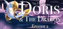 The Tale of Doris & the Dragon - Episode 2: Das Pixelart-Adventure wird fortgesetzt