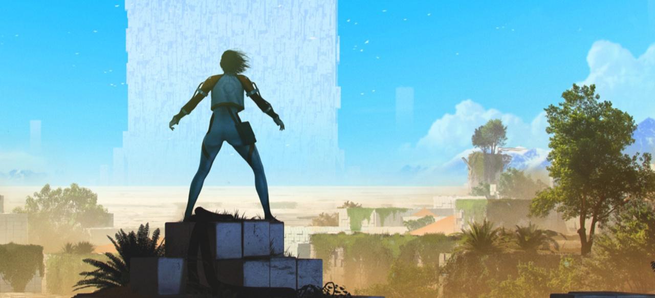 Q.U.B.E. 2 (Logik & Kreativität) von Toxic Games