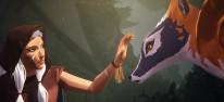 Everwild: Erkundung einer magischen Welt angekündigt (von Rare)