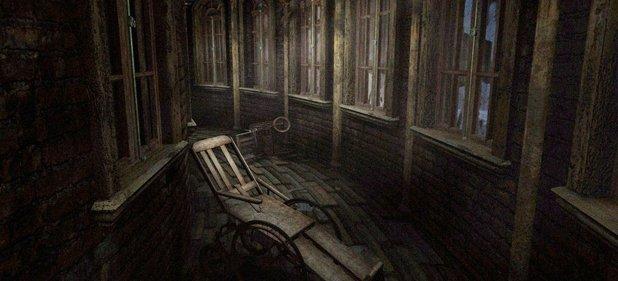 Asylum (Adventure) von