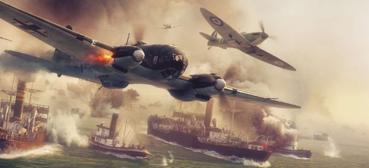 Strategic Command WW2: World at War 2 (Taktik & Strategie) von Slitherine / Matrix Games