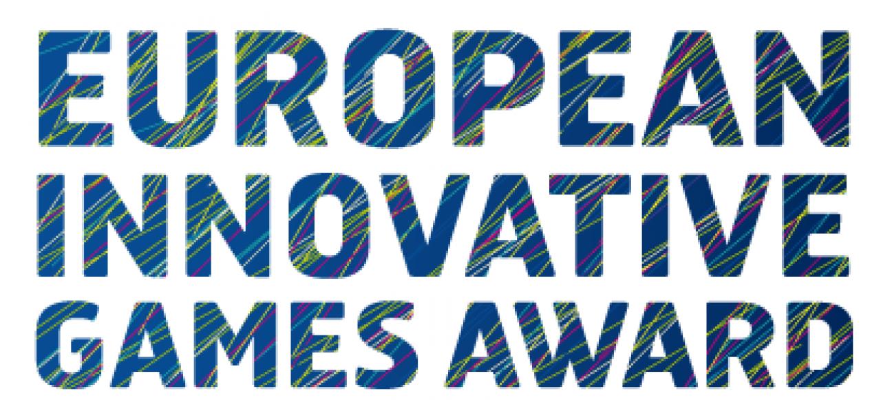 European Innovative Games Award (Awards) von Hessen IT