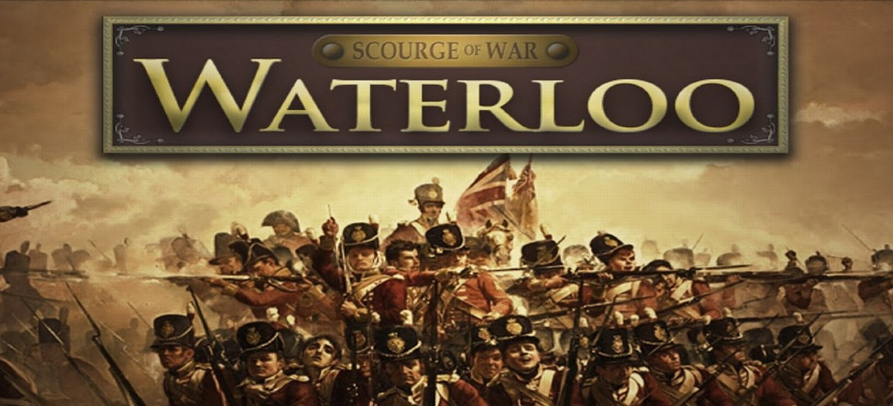 Scourge of War: Waterloo (Strategie) von Matrix Games