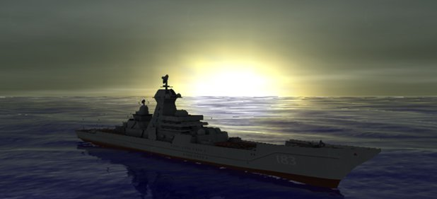 Naval War: Arctic Circle (Strategie) von Paradox Interactive