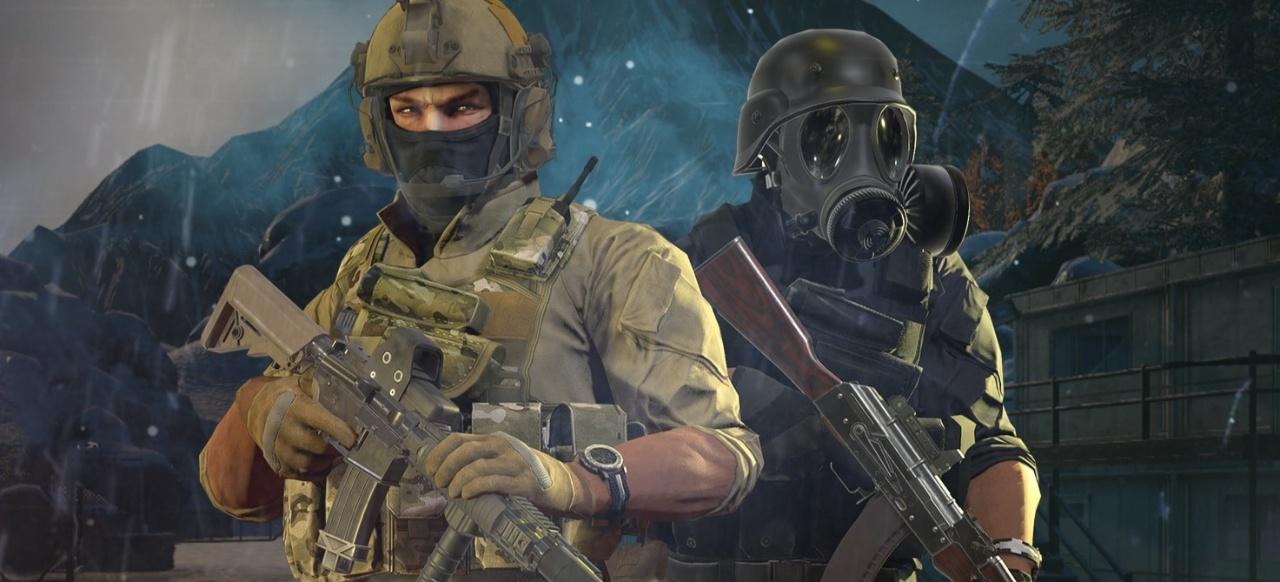Onward 2 (Shooter) von Downpour Interactive