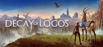 Decay of Logos: Von europäischer Folklore inspiriertes Fantasy-Rollenspiel steht in den Startlöchern