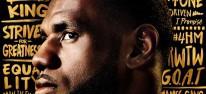 NBA 2K19: Nicht überspringbare Ingame-Werbung vor der Pre-Game-Show sorgt für Ärger