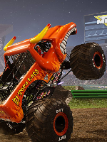 Alle Infos zu Monster Jam Steel Titans (PC,PlayStation4,Stadia,Switch,XboxOne)