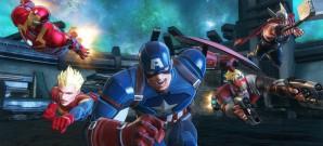 Gemeinsam gegen Thanos