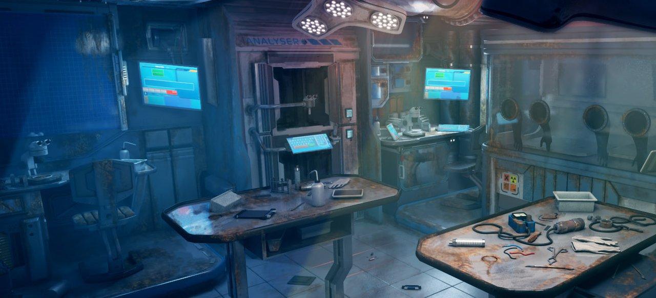 J.U.L.I.A.: Among the Stars (Logik & Kreativität) von CBE Software