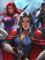 Alle Infos zu Vampires Dawn 3 - The Crimson Realm (PC)