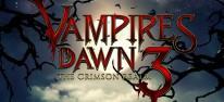Vampires Dawn 3 - The Crimson Realm: 2D-Retro-Rollenspiel im Pixel-Look soll 2020 erscheinen