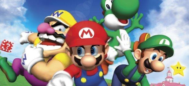 Super Mario 64 DS (Plattformer) von Nintendo