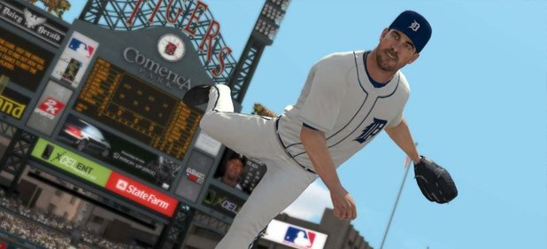 Major League Baseball 2K12 (Sport) von 2K Sports