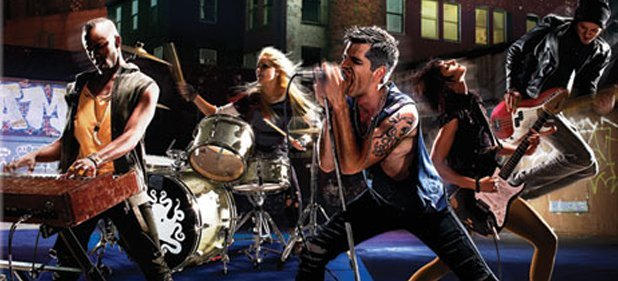 Rock Band 3 (Musik & Party) von Electronic Arts / MTV Games