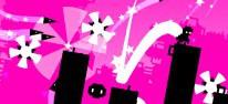 Electronic Super Joy 2: Fortsetzung des kniffligen Pixel-Plattformers für PC veröffentlicht