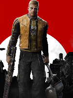 Guides zu Wolfenstein 2: The New Colossus