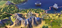 Civilization 6: Video stimmt auf die Switch-Adaption des Strategiespiels ein