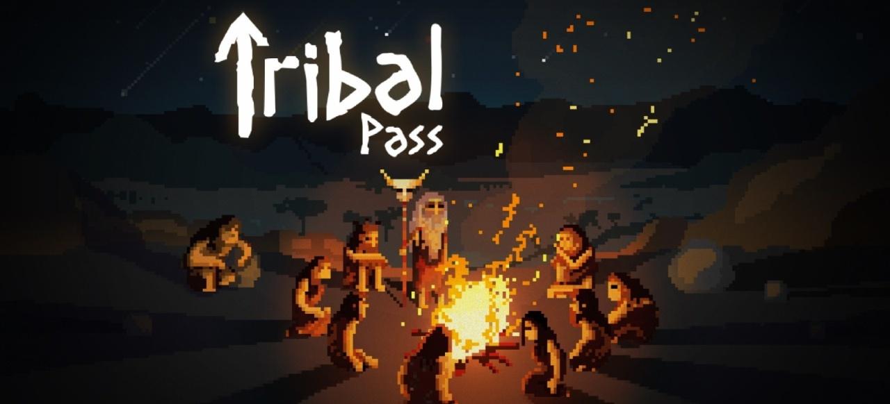 Tribal Pass (Prügeln & Kämpfen) von Stas Shostak / Samustai