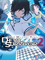 Komplettlösungen zu Shin Megami Tensei: Devil Survivor 2