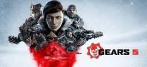 Gears 5: Videos zeigen Escape-Modus und Karten-Editor