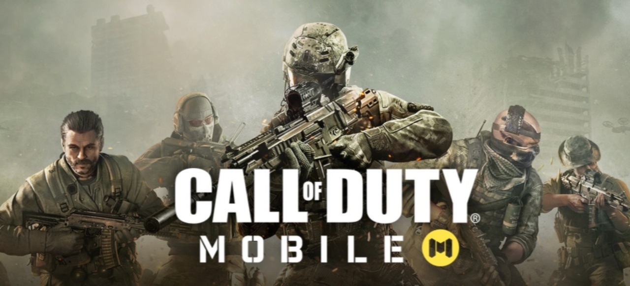 Call of Duty: Mobile (Shooter) von Activision Blizzard