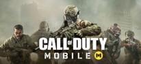 Call of Duty: Mobile: Free-to-play-Shooter für Android und iOS veröffentlicht