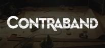 Contraband: Kooperatives Schmugglerabenteuer der Just-Cause-Macher angekündigt