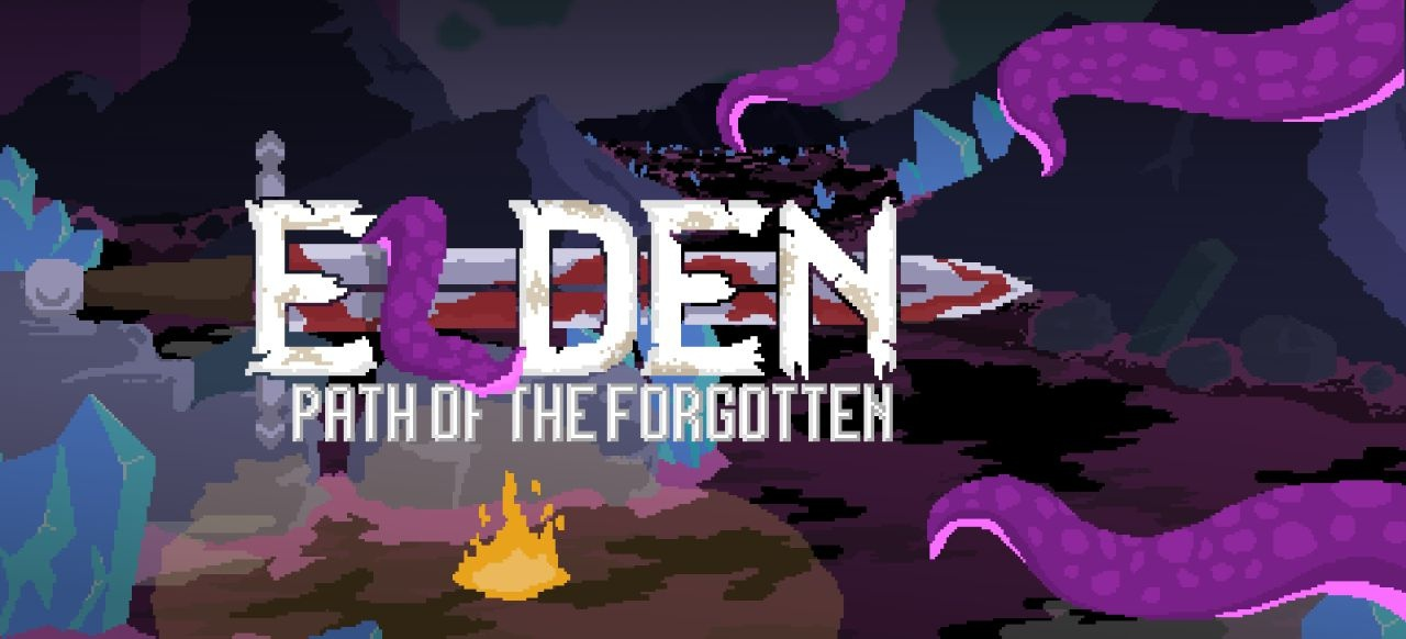 Elden: Path of the Forgotten (Action-Adventure) von Another Indie