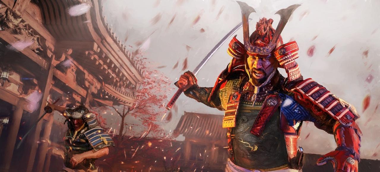 Samurai Simulator (Action-Adventure) von Game Hunters