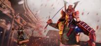 Samurai Simulator: Ein Leben als Samurai