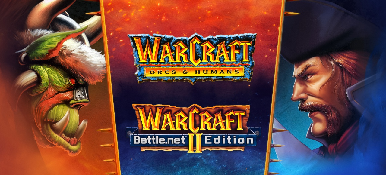 WarCraft 2 (Strategie) von Blizzard Entertainment